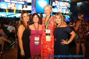 Beachbody Coach Summit, Coach Summit, NOLA Beachbody Coach Summit, What is Beachbody Coach Summit