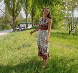 Lebensfreude Lisa Monn