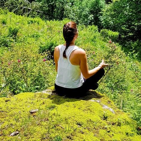 Online Yoga & Asana LAB
