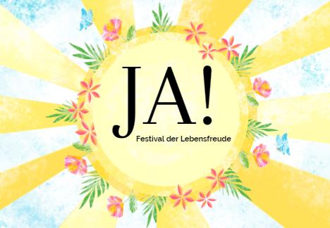 JA! – Final Ceremony