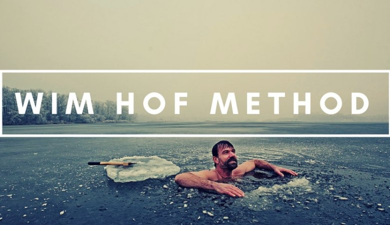Wim Hof Ja zum Leben Festival der Lebensfreude