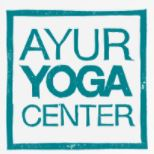 Logo Ayur Yoga Center