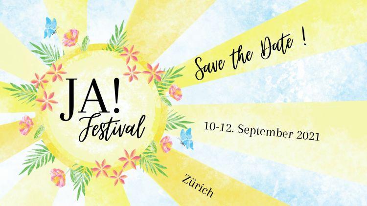 JA! Festival Zürich 2021