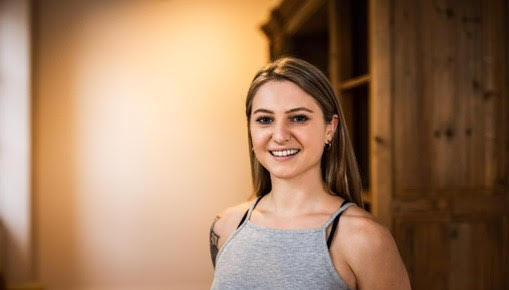 Olivia Bösch Yoga Yogalehrerin JA Yoga-Festival Zürich Liv-Lab Luzern