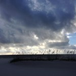 Karen clouds