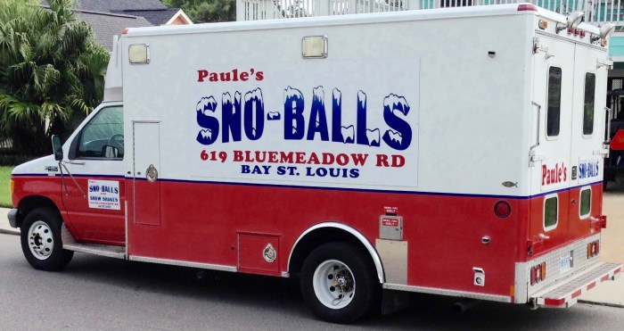Paule's mobile