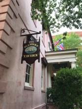 Savannah tavern