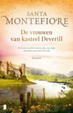 Current reading: De vrouwen van kasteel Deverill