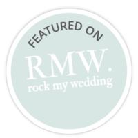 Lisa Notley Cake Design on Rock My Wedding