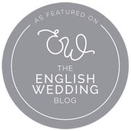 Lisa Notley Cake Design on The English Wedding Blog