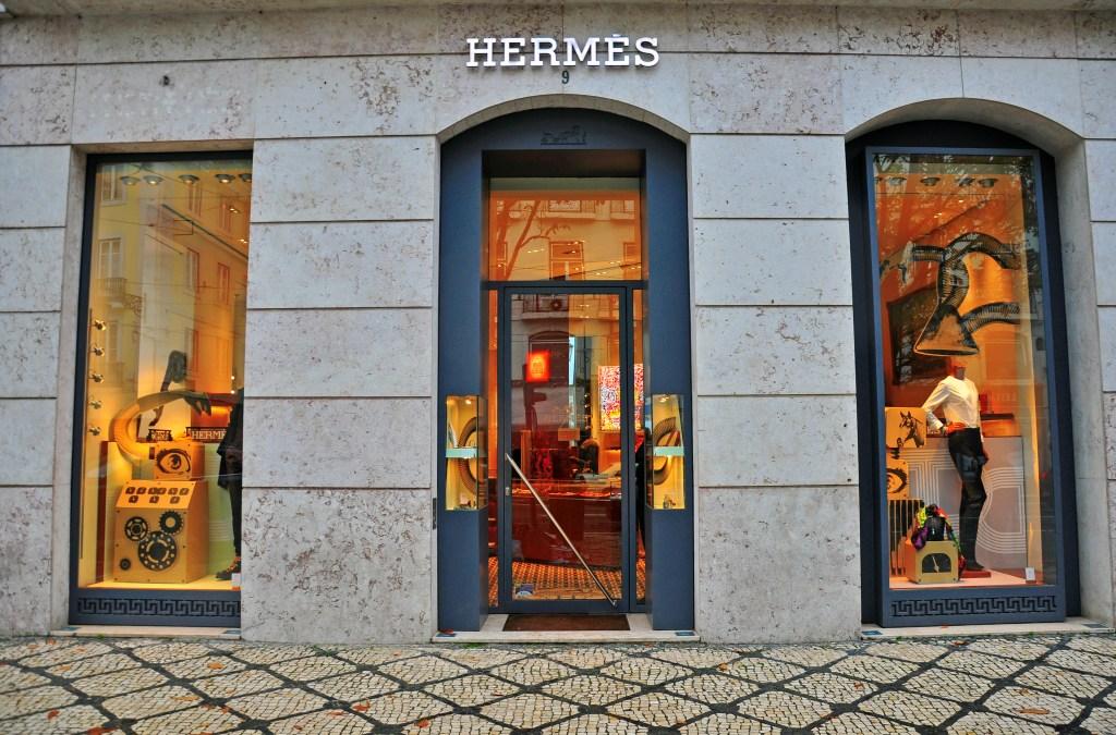hermes lisbon portugal