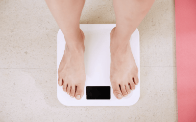 Why You Can't Lose Those Stubborn Last Few Pounds