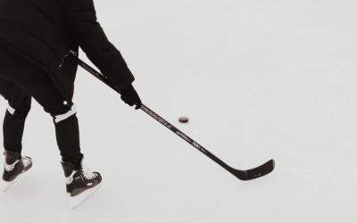 Yoga For Hockey