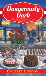 Dangerously Dark by Colette London