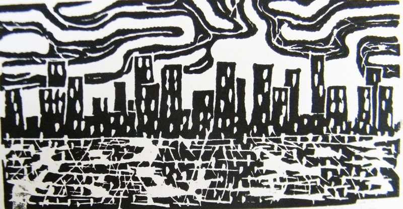 City – Black