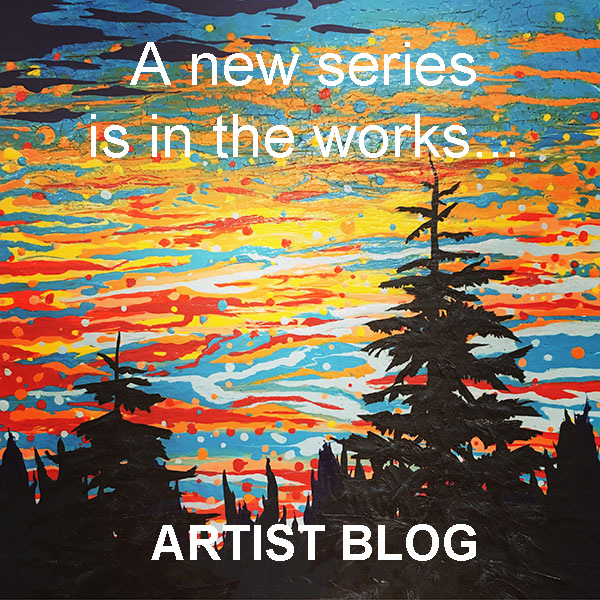 Artist Blog