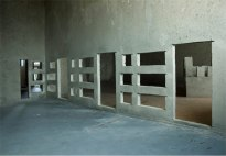 Untitled_Installation_view_Cutout_concrete_Lisa_Premke_Hoyerswerda_EP-Residency