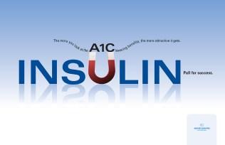 A1C Insulin
