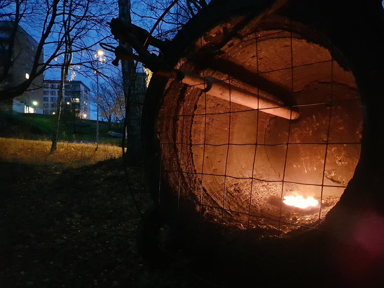 MörkÖ Festival 2018 Dalsbruk