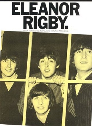 eleanor rigby beatles