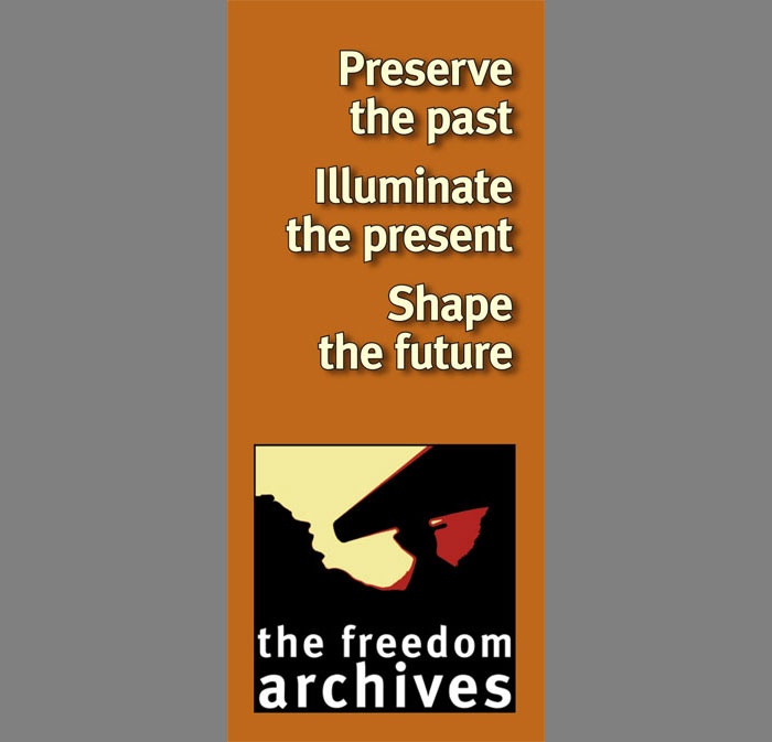 FreedomArchivesBrochure-Cover