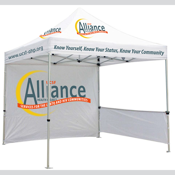 AHP tent
