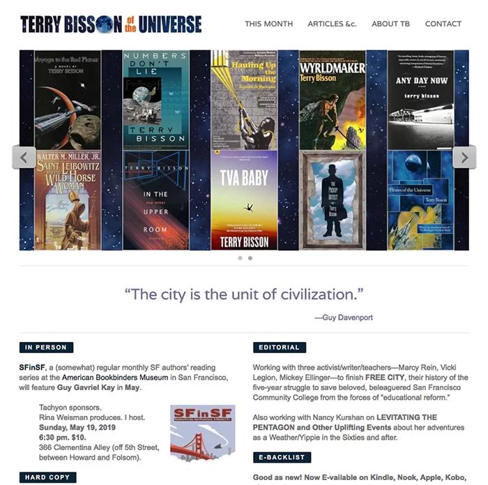TB Website