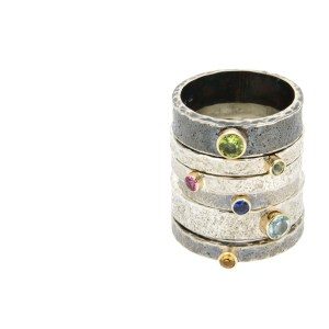 Ethical Responsibly Sourced Ring | Lisa Rothwell-Young