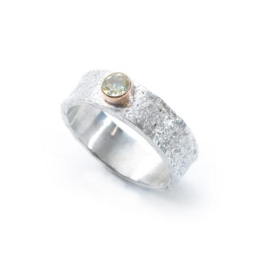 Vegan Friendly Ring   Lisa Rothwell-Young