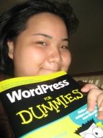 Nika, WordPress For Dummies, Winner, Philippines