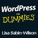 WordPress For Dummies 2nd Edition