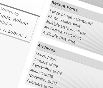 SXSW ServerBeach and PEER1 bring you WordPress For Dummies and FREE WordPress themes