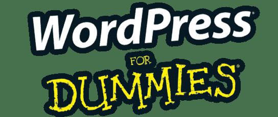 WordPress For Dummies - Lisa Sabin-Wilson
