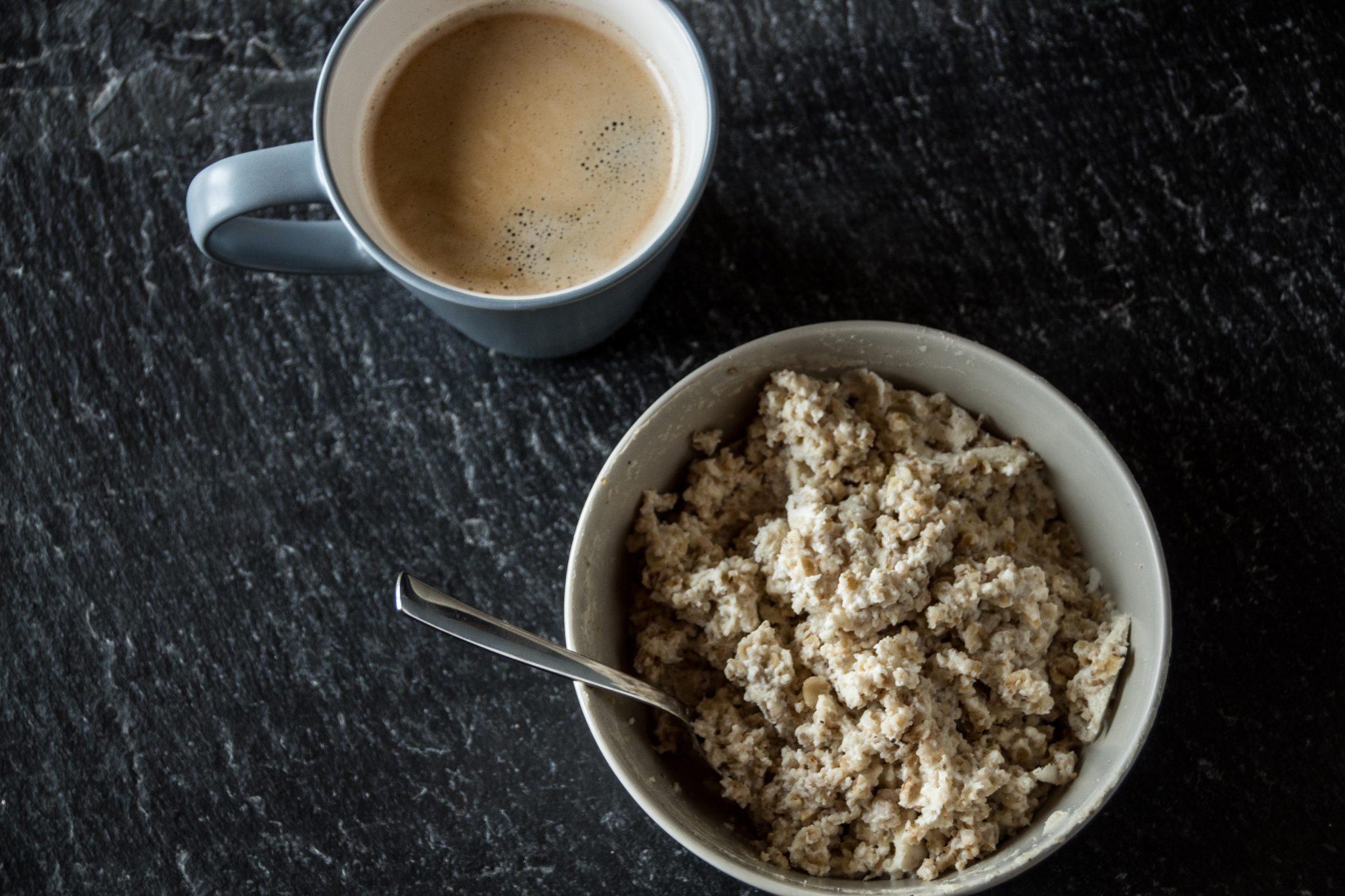 Menge Mandeln pro Tag, um Gewicht zu verlieren
