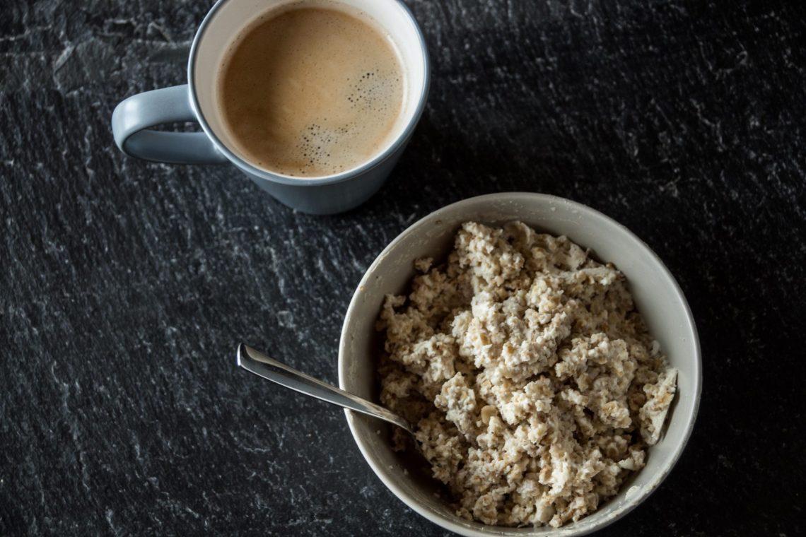 Abnehmen mit Porridge - Tipps wie du mit Haferbrei Gewicht verlieren kannst