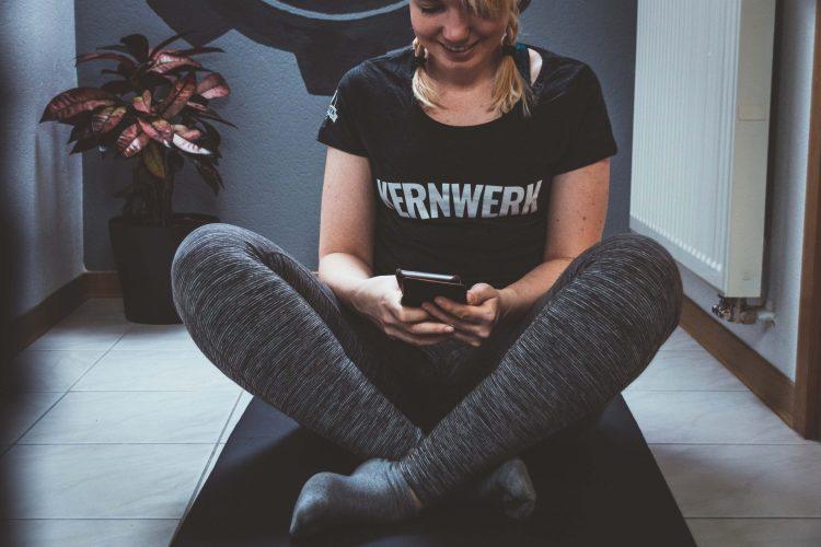 KERNWERK Meine Erfahrungen mit der App
