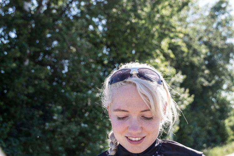 Radfahren während der Periode: Meine Erfahrungen mit der SafeCup Menstruationstasse von Vagisan