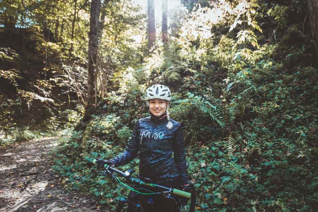 Radfahren im Herbst - Tipps für Kleidung und Ausrüstung