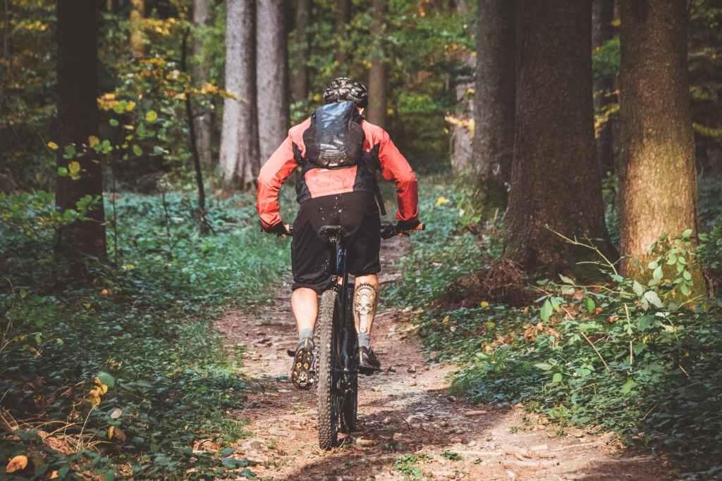 Klickpedale beim Mountainbike fahren Erfahrungen und Tipps.