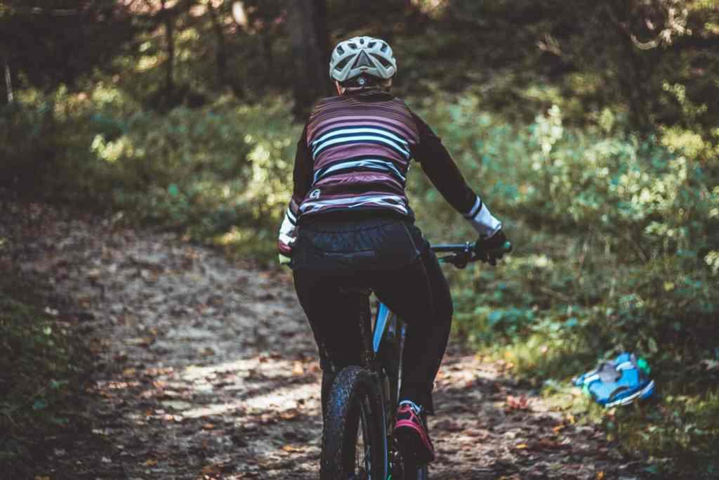 Andere Muskelbelastung bei Klickbedalen beim Radfahren - Vorteile und Erfahrungen