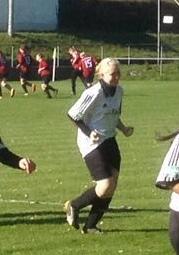 Fußball trotz Knie Arthrose funktioniert nicht. Meine persönlichen Erfahrungen.