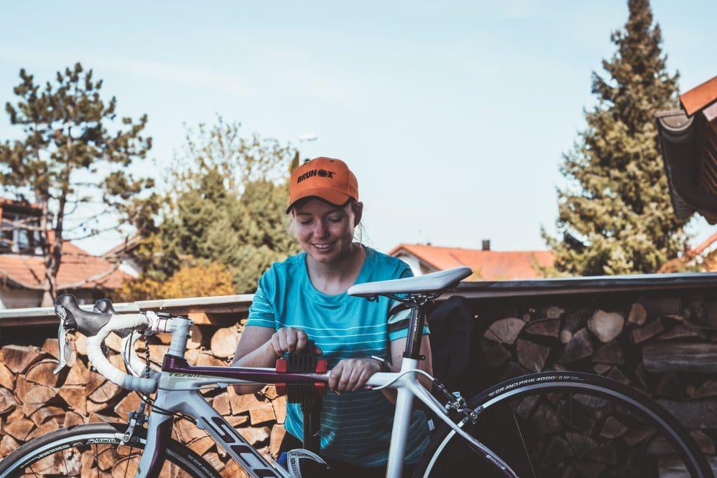 Gonso Radtrikot für Damen Mountainbike Shirt