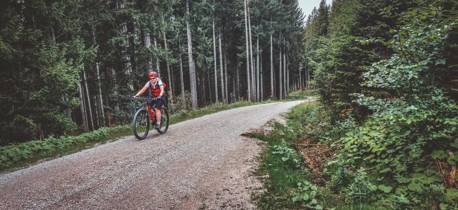 Fahrradurlaub in den Allgäuer Alpen