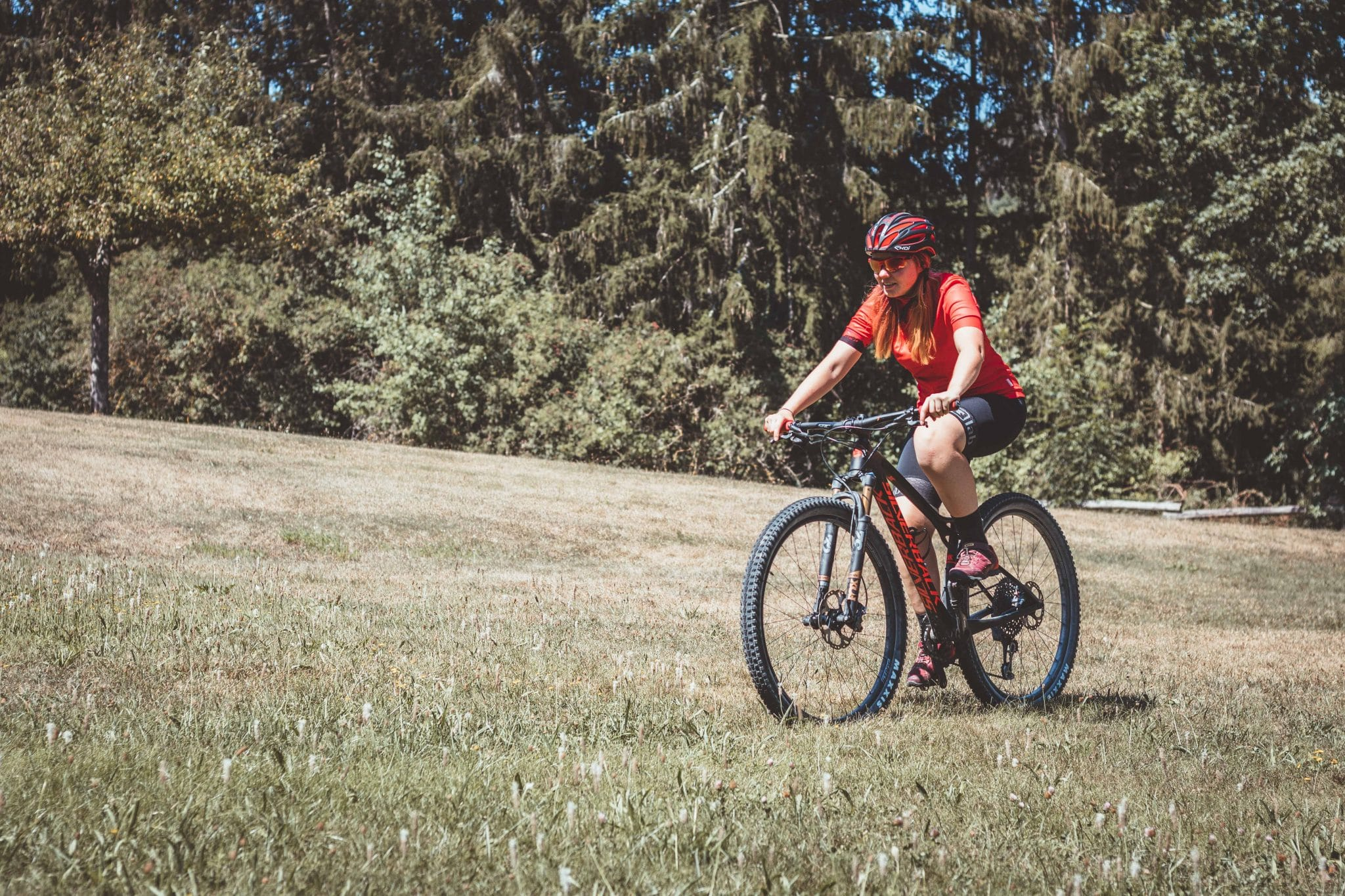 Radfahren bei Hitze - Tipps bei heißem Wetter für Radfahrer und Radler