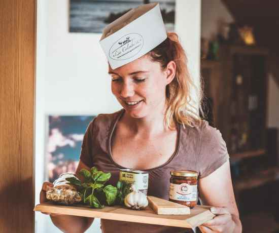 La Colombaina Italienische Geschenkboxen Erfahrungen Geschenke Gesunde Ernährung