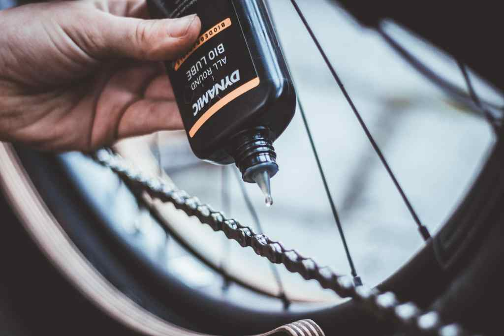 fahrradkette richtig oelen kettenoel tipps anleitung 11 1