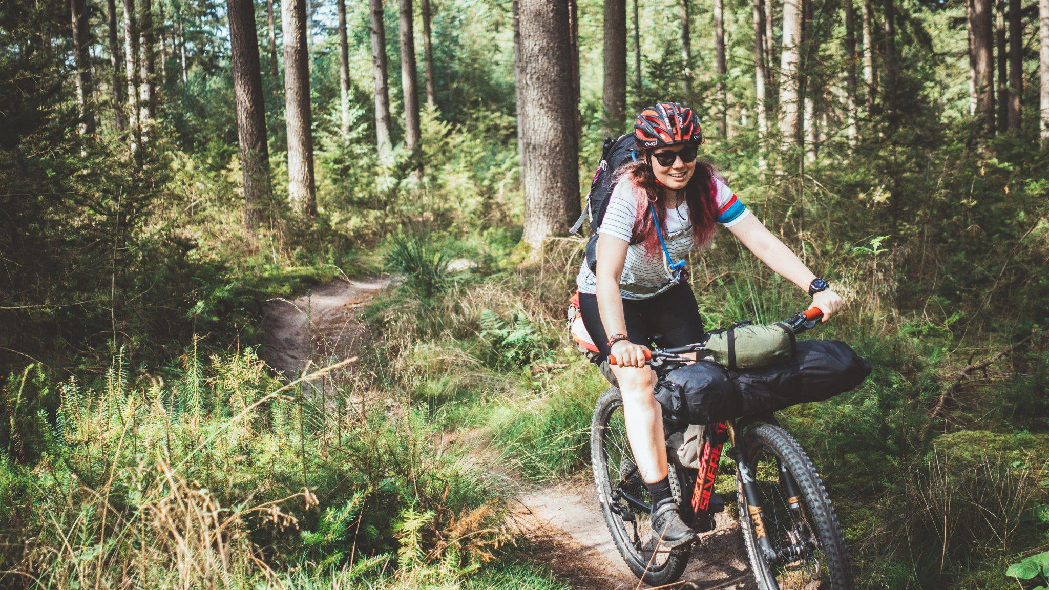 bikepacking holland cover radreisen niederlande erfahrungen