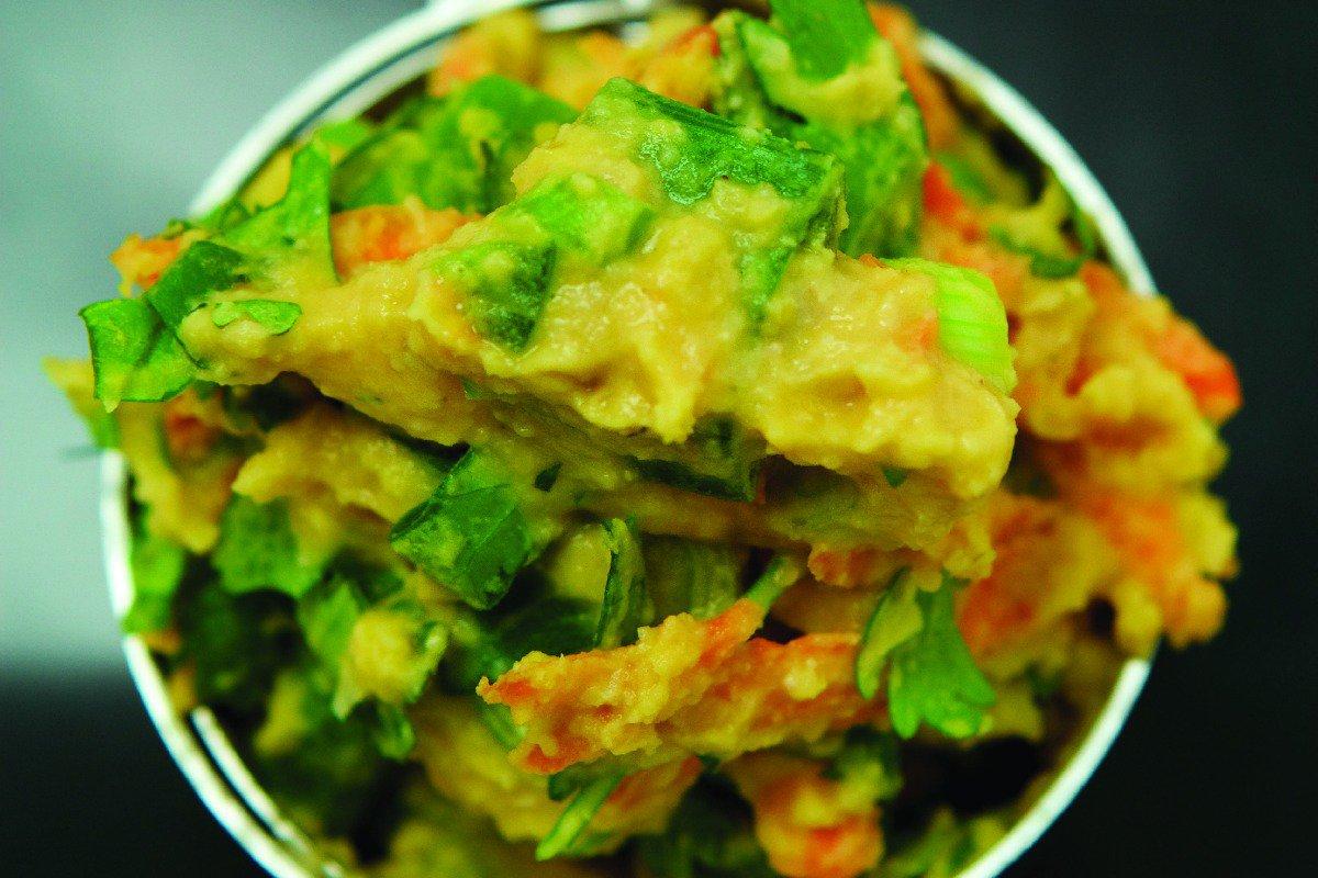 Family Favorite Recipe: Thai Bean Spread ~ Yum!