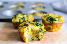 This Sounds Delicious! ~ Frittata Muffins!