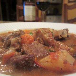 Italian Beef Stew